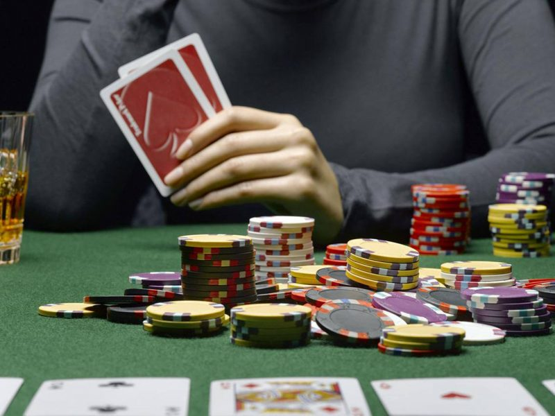 How much do you know about online casino?
