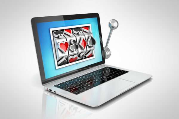 starting a online gambling business