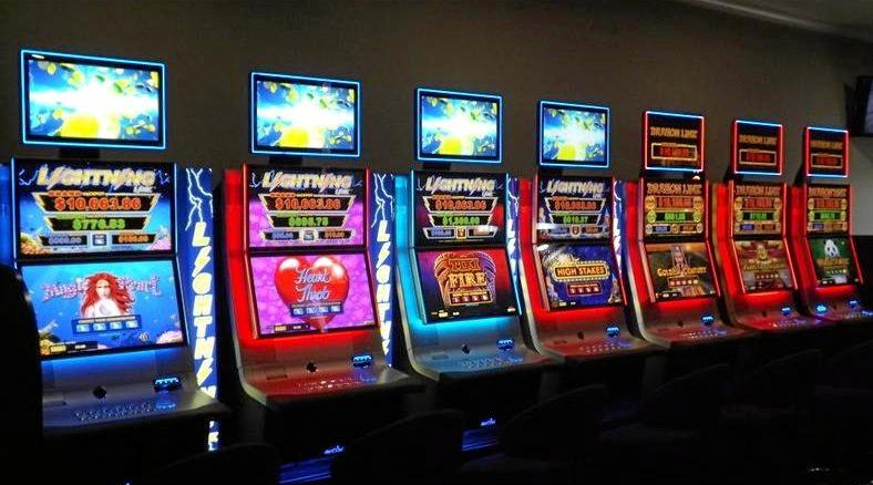 Strategy of playing the Online Slots games