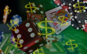 Online Casino Gambling Is The Best Place For Newbies
