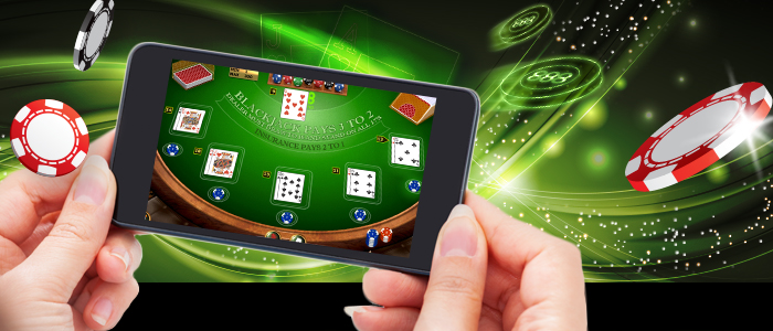 Benefits of playing poker games online