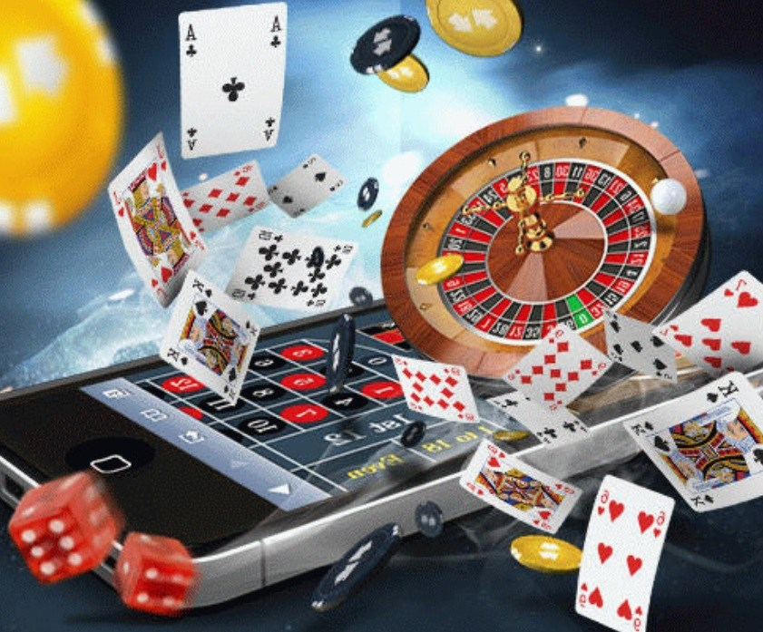 How to Choose the Right Casino Online?